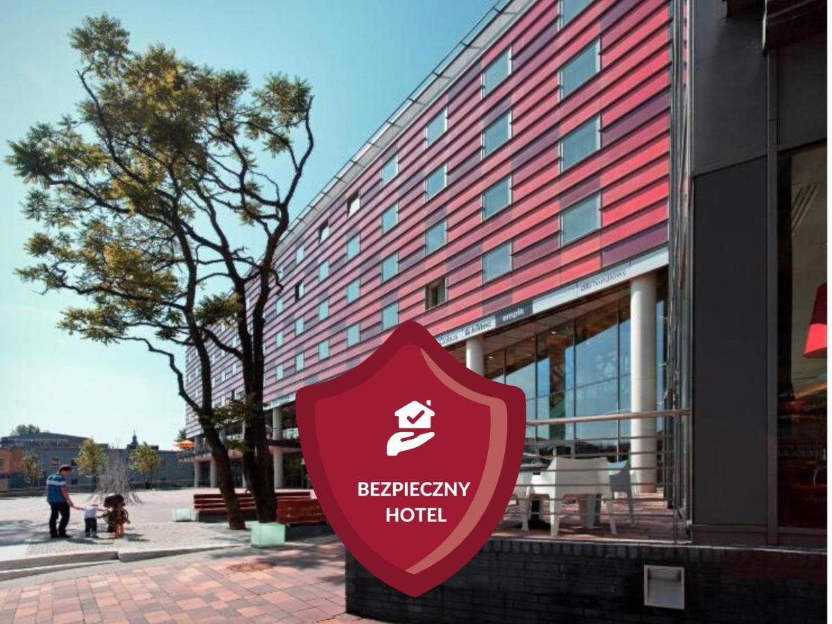 Отель  Qubus Hotel Bielsko-Biała  - отзывы Booking