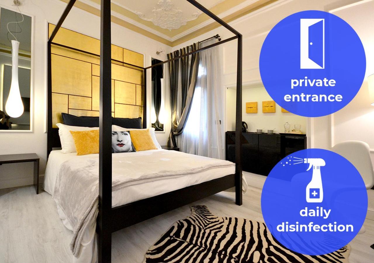 Отель типа «постель и завтрак»  Venice Art Design B&B and Apartments  - отзывы Booking