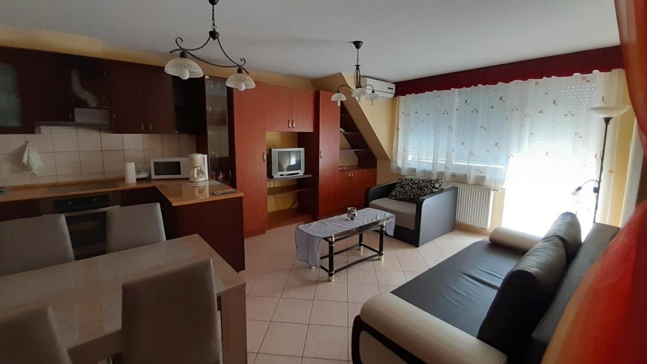 Апартаменты/квартира  Elizabet Apartman a belvárosban  - отзывы Booking