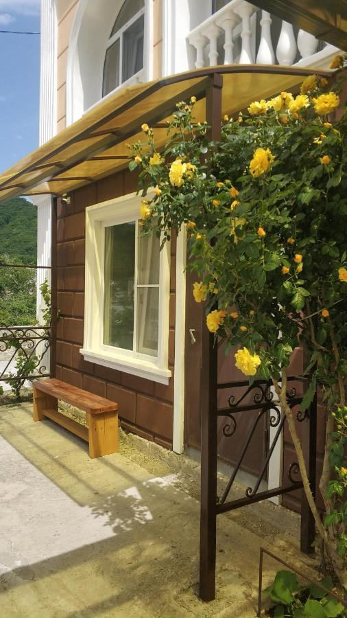 Гостевой дом  Гостевой дом  Guest House Natali