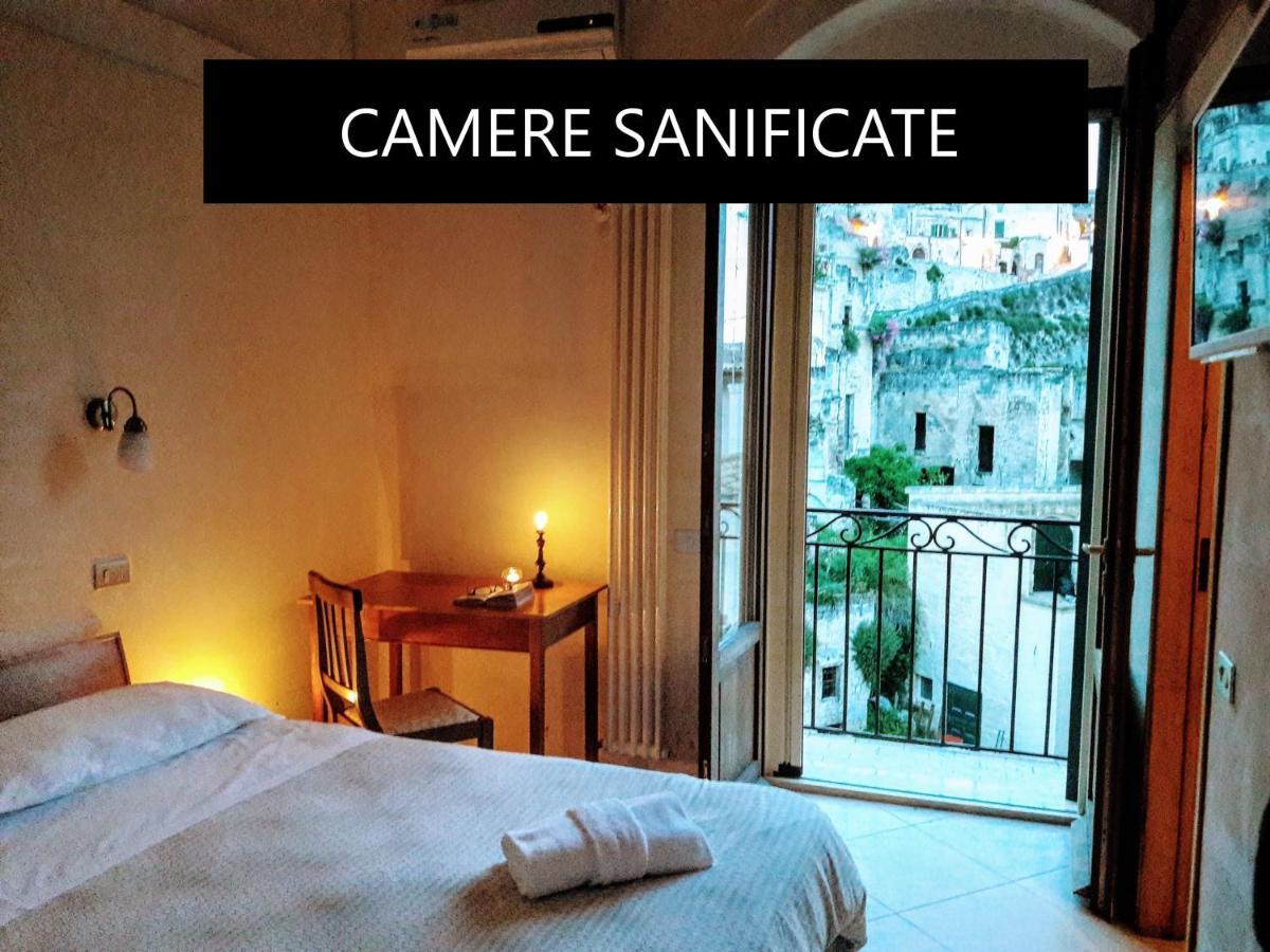 Гостевой дом  Saxum - Residenze del Caveoso  - отзывы Booking