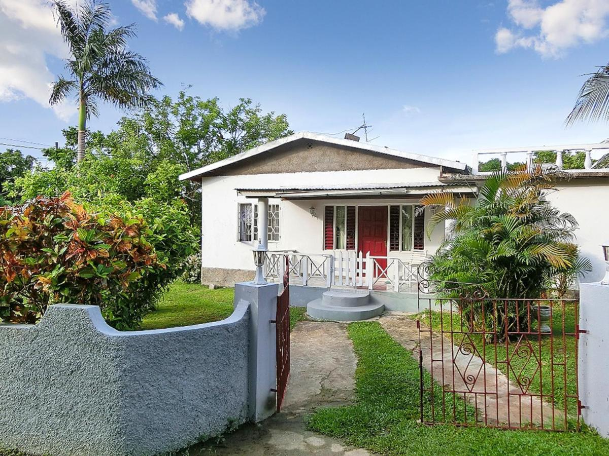 Jamaica st anns bay Cost of