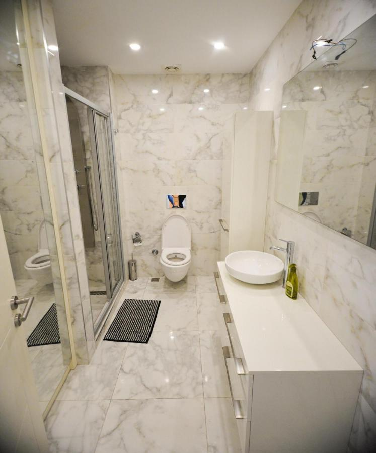 Фото  Апартаменты/квартира house Z Bakırköy