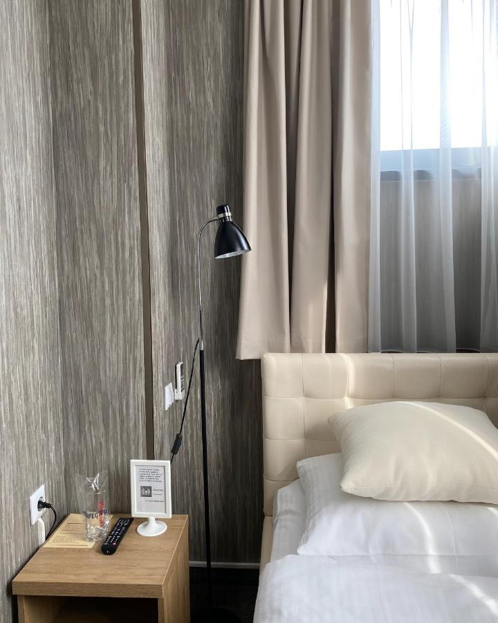 Отель  Hotel Banja Luka  - отзывы Booking