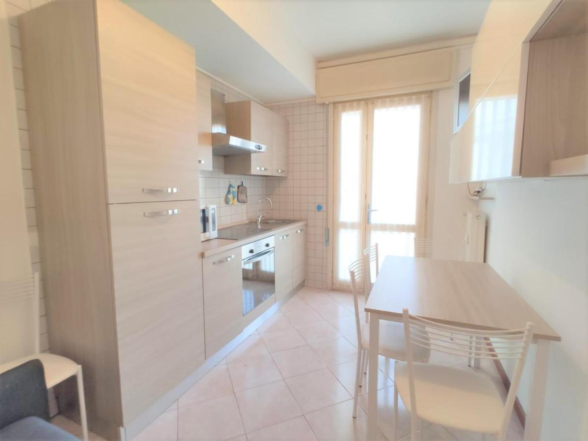 Апартаменты/квартира Condominio Maredena