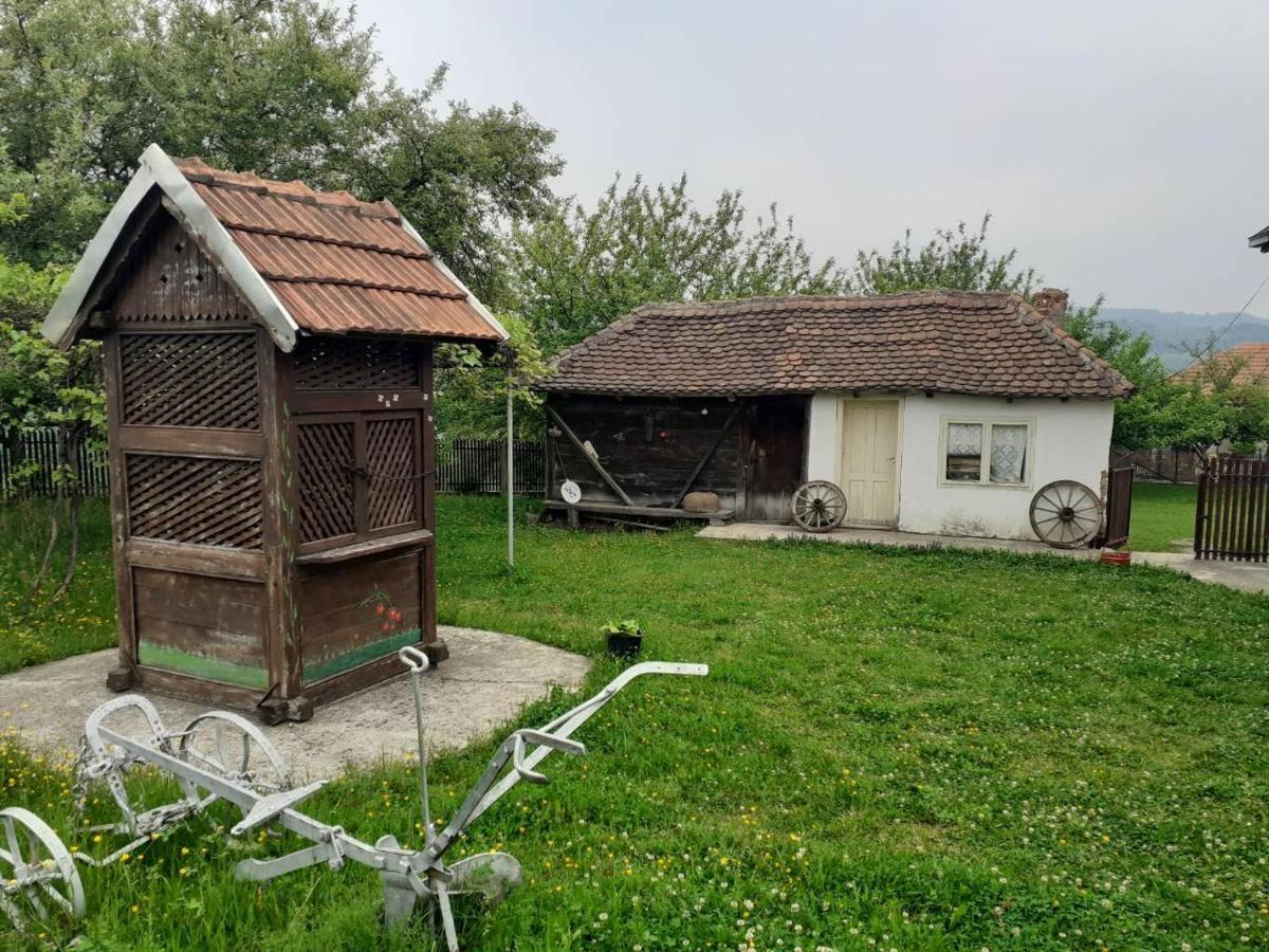 Дом для отпуска  Etno Kuća Jelenak