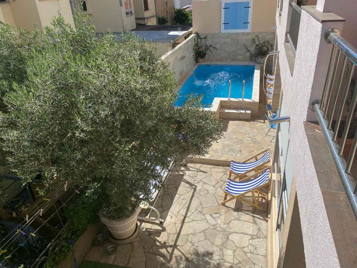 Апартаменты/квартиры  Apartments Andrić  - отзывы Booking