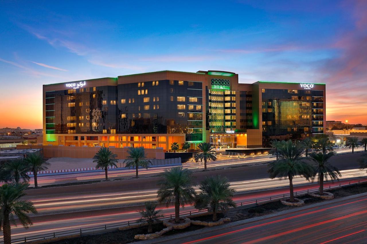 Voco Riyadh الرياض نقاط التقييم 8 3 10 أسعار 2021 المحد ثة