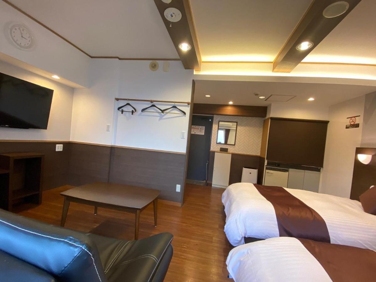 Отель эконом-класса  Sejour Fujita