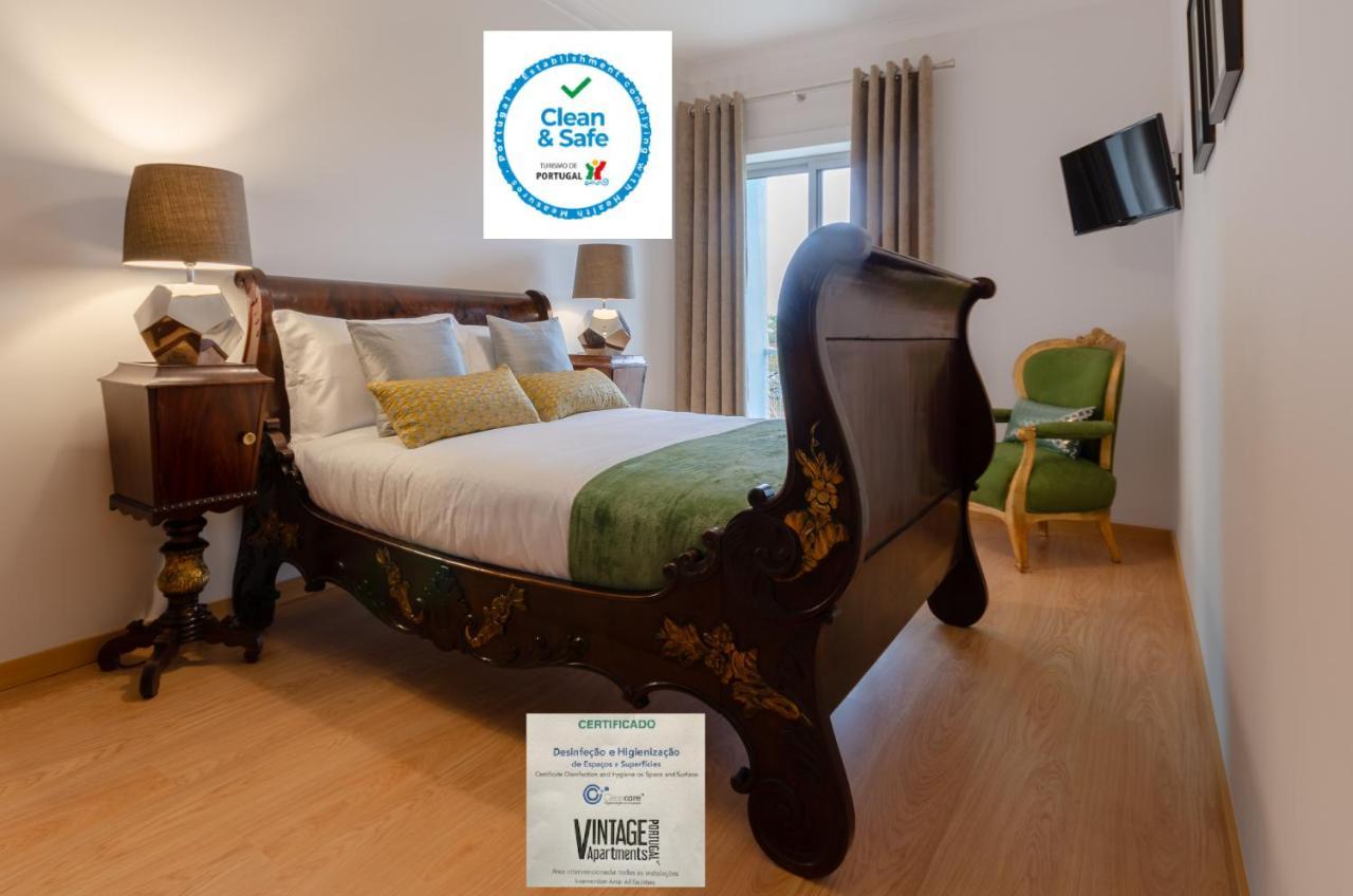 Апартаменты/квартиры  Vintage Apartments Portugal - Setúbal  - отзывы Booking