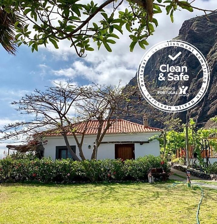 Дома для отпуска  Faja Dos Padres