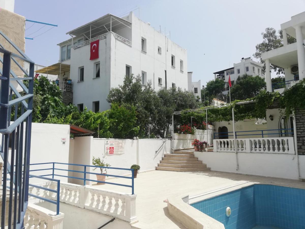 Отель  Artı Şahin Apart & Otel