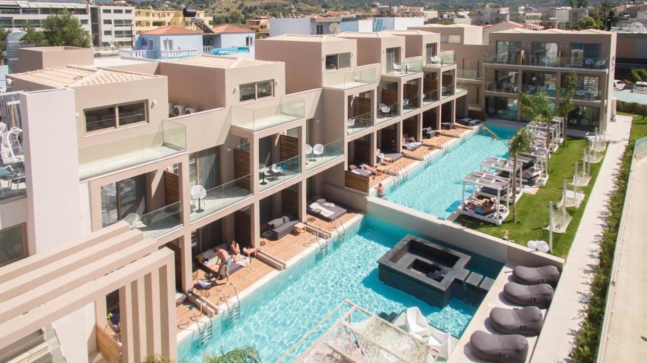 Отель  EPOS LUXURY BEACH HOTEL / ADULTS ONLY 16+