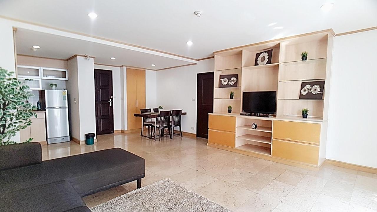 Апартаменты/квартира  Nice Nice Luxury 1 BR ASOKE