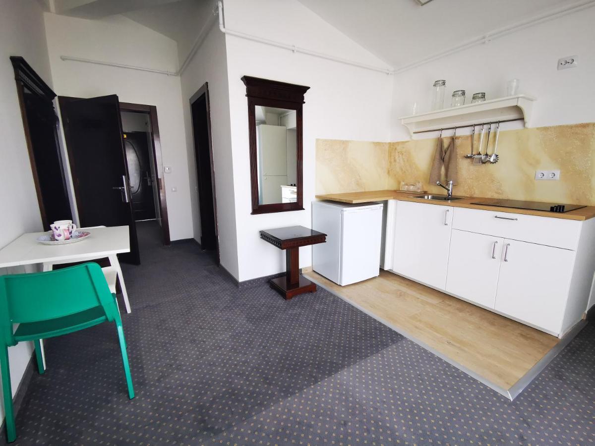 Апартаменты/квартиры  VIVO Suites - Apartamente în regim hotelier  - отзывы Booking