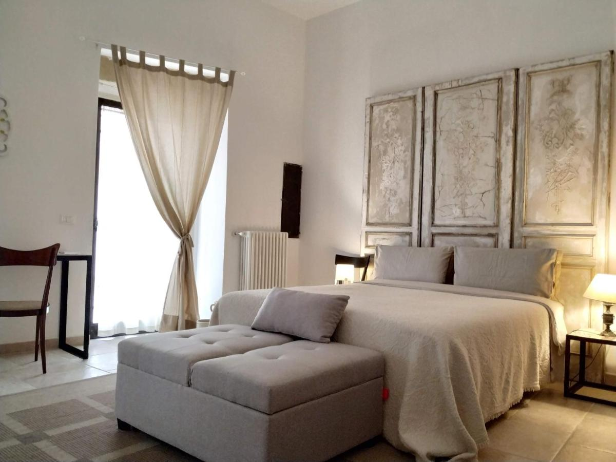 Отель типа «постель и завтрак»  Caminanti  - отзывы Booking