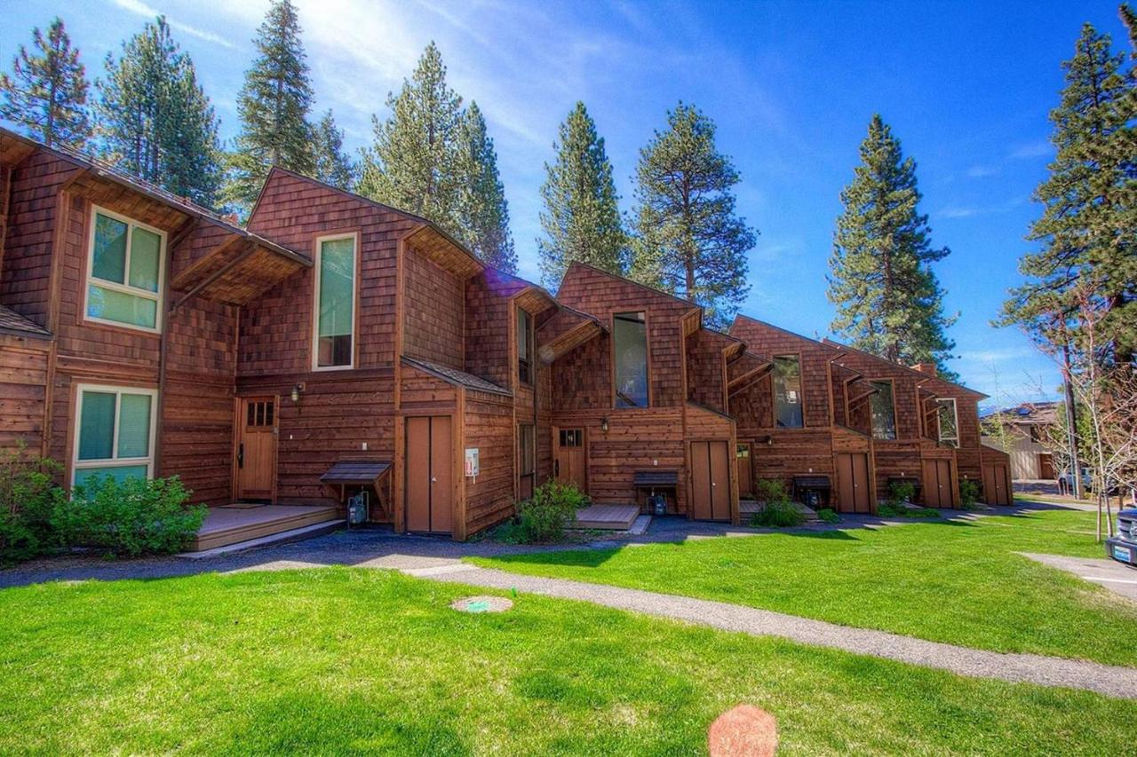 Дом для отпуска  Brockway Beachside Bungalo By Lake Tahoe Accommodations