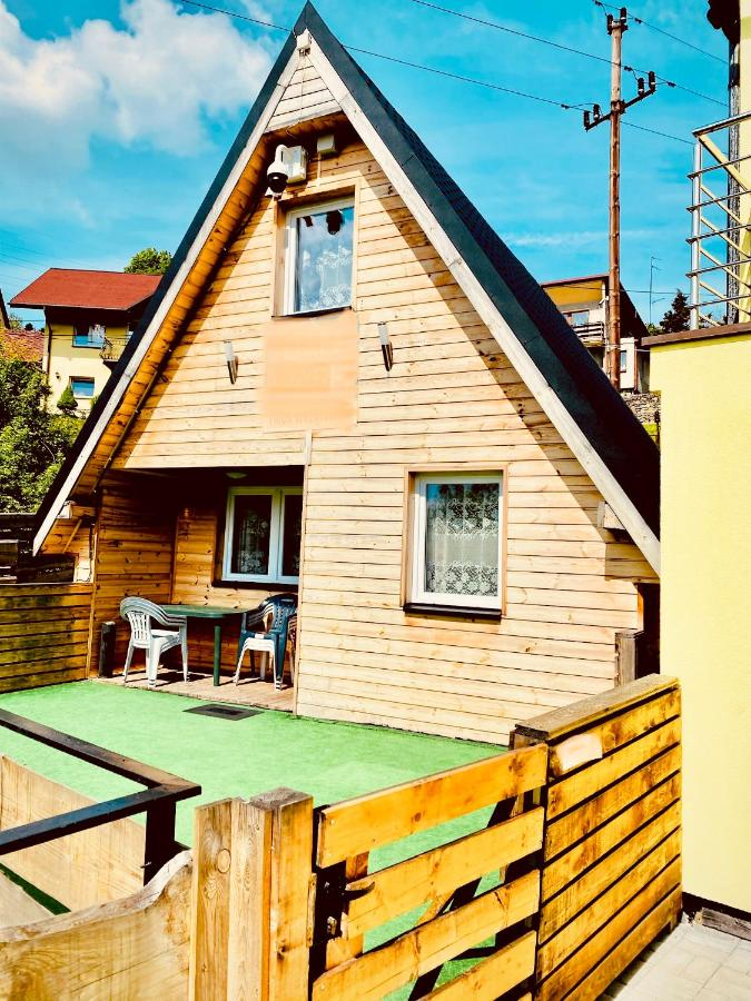 Шале Komfortowy Domek AGA Centrum - отзывы Booking