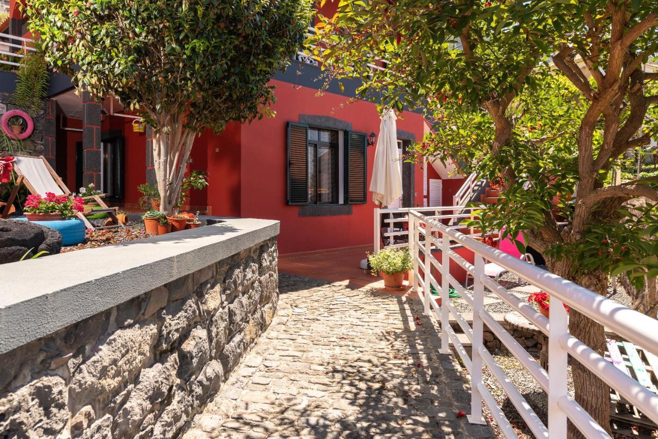 Загородный дом  Casa Das Camélias