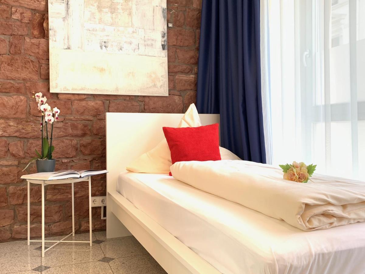 Отель Hotel B54 Heidelberg - отзывы Booking