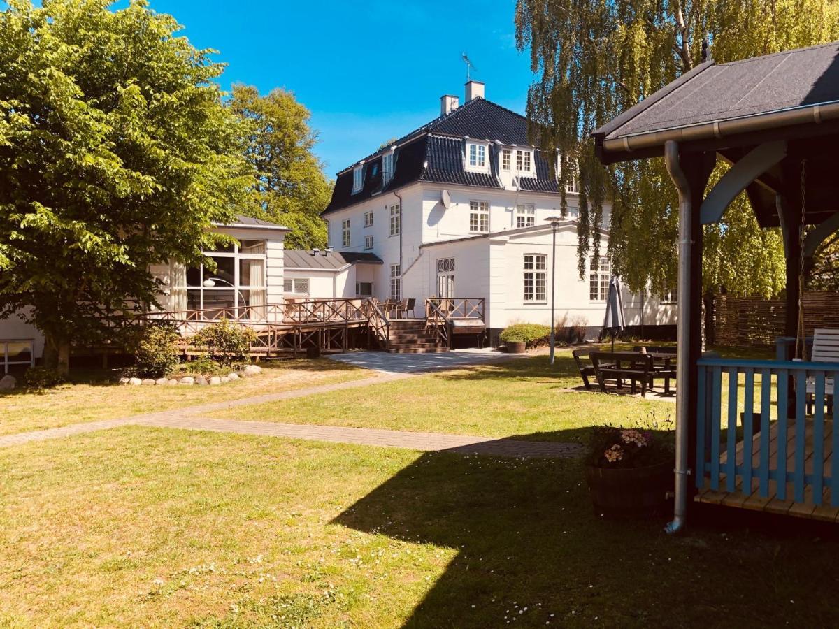 Отель  Rørvig Centret  - отзывы Booking