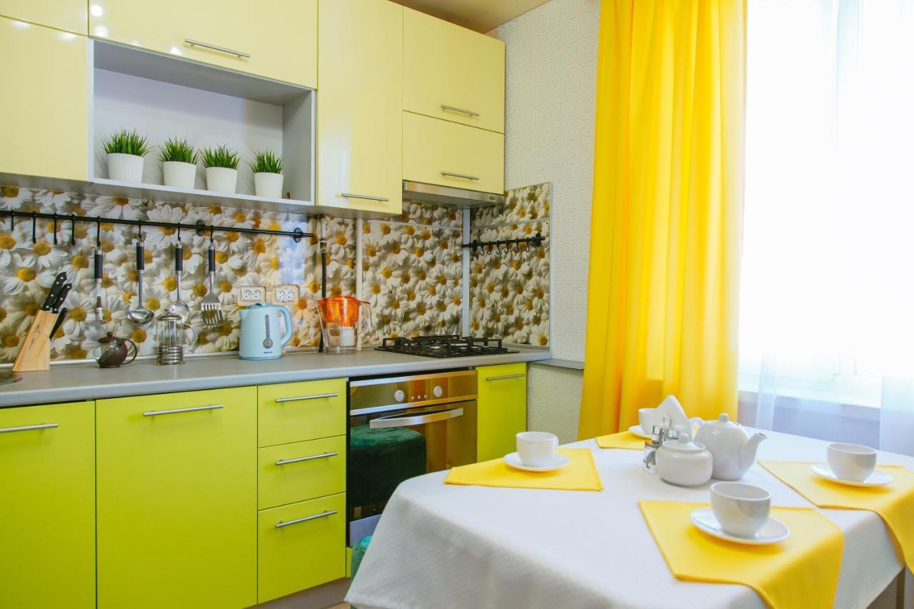 Апартаменты/квартира  Five Stars Perfect Cleanliness  - отзывы Booking
