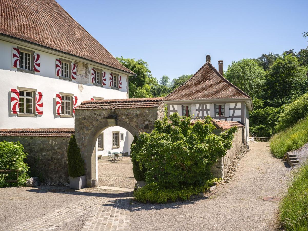 Отель  Schloss Freudenfels