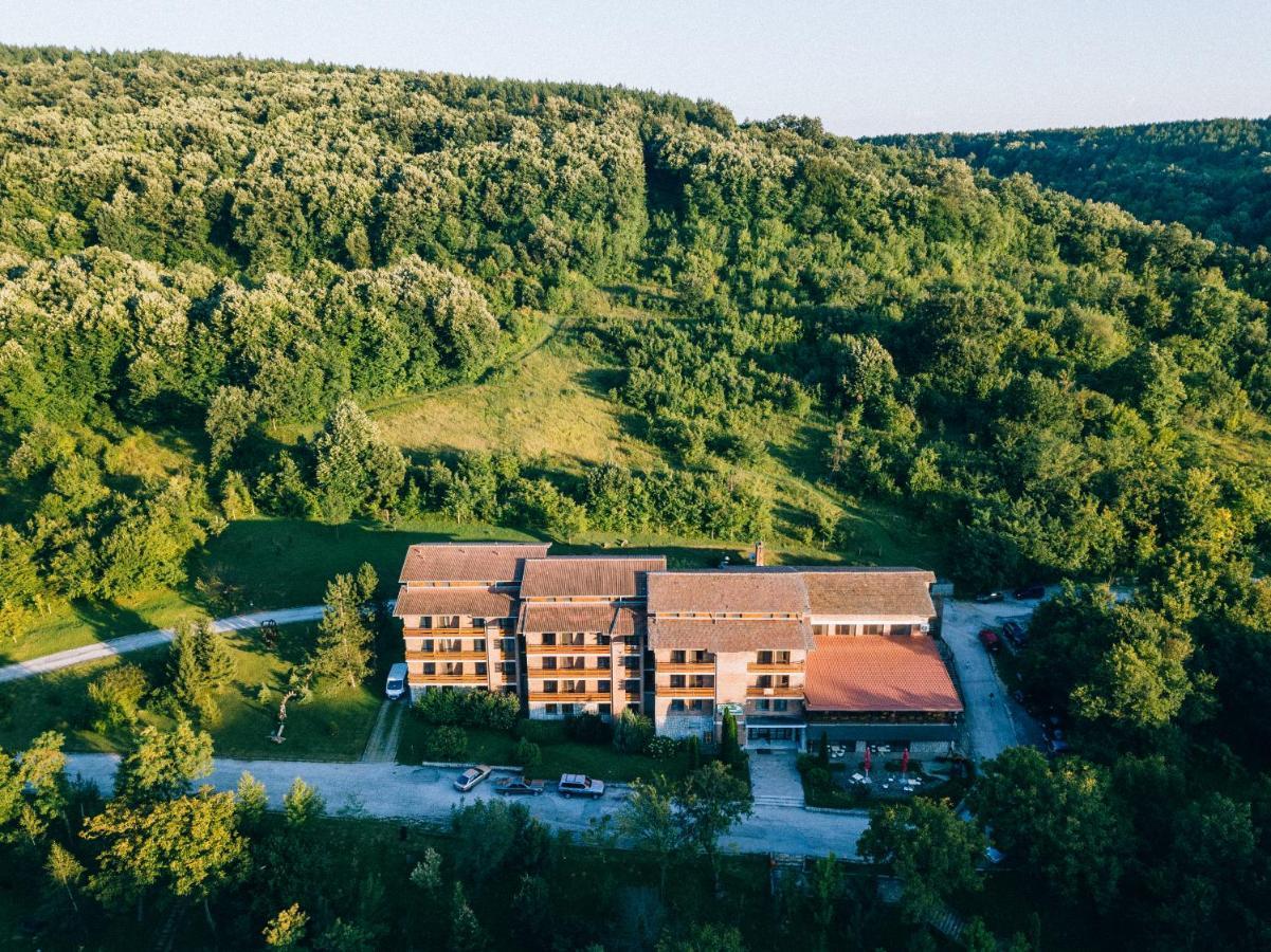 Отель  Tourist Center Momina Krepost