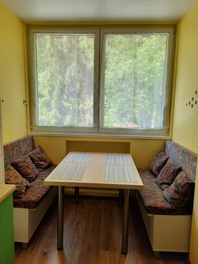 Апартаменты/квартира  Gintaro Įlankos Gatvė