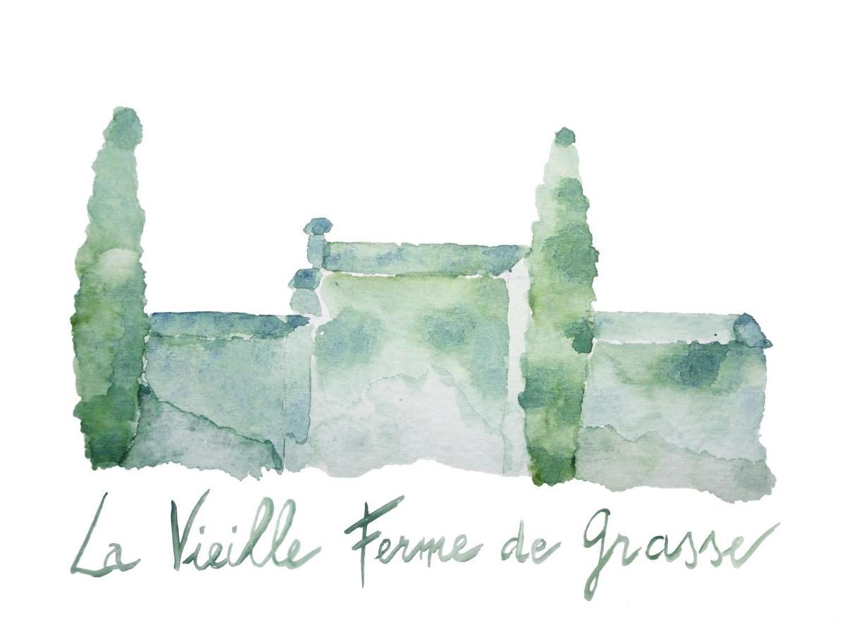 Фото  Гостевой дом  La Vieille Ferme De Grasse