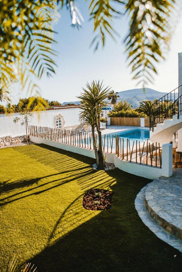 Вилла  Villa Boho Ibiza Style  - отзывы Booking