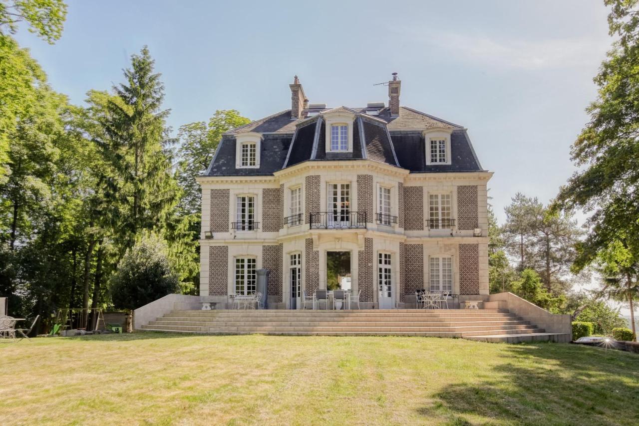 Гостевой дом  Château d'Avesnes - Le Castelet  - отзывы Booking