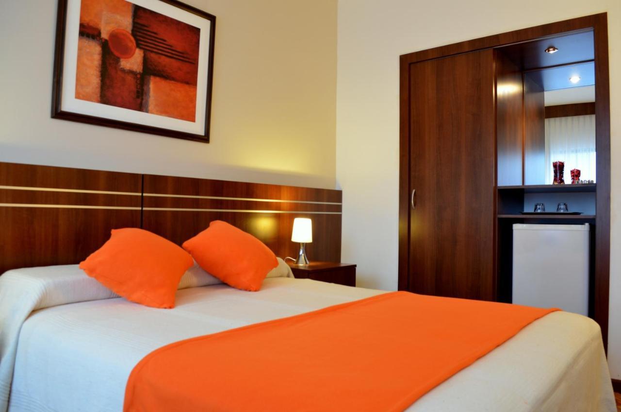 Отель  Hotel America  - отзывы Booking