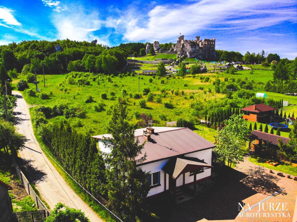 Загородный дом  Agroturystyka Na Jurze