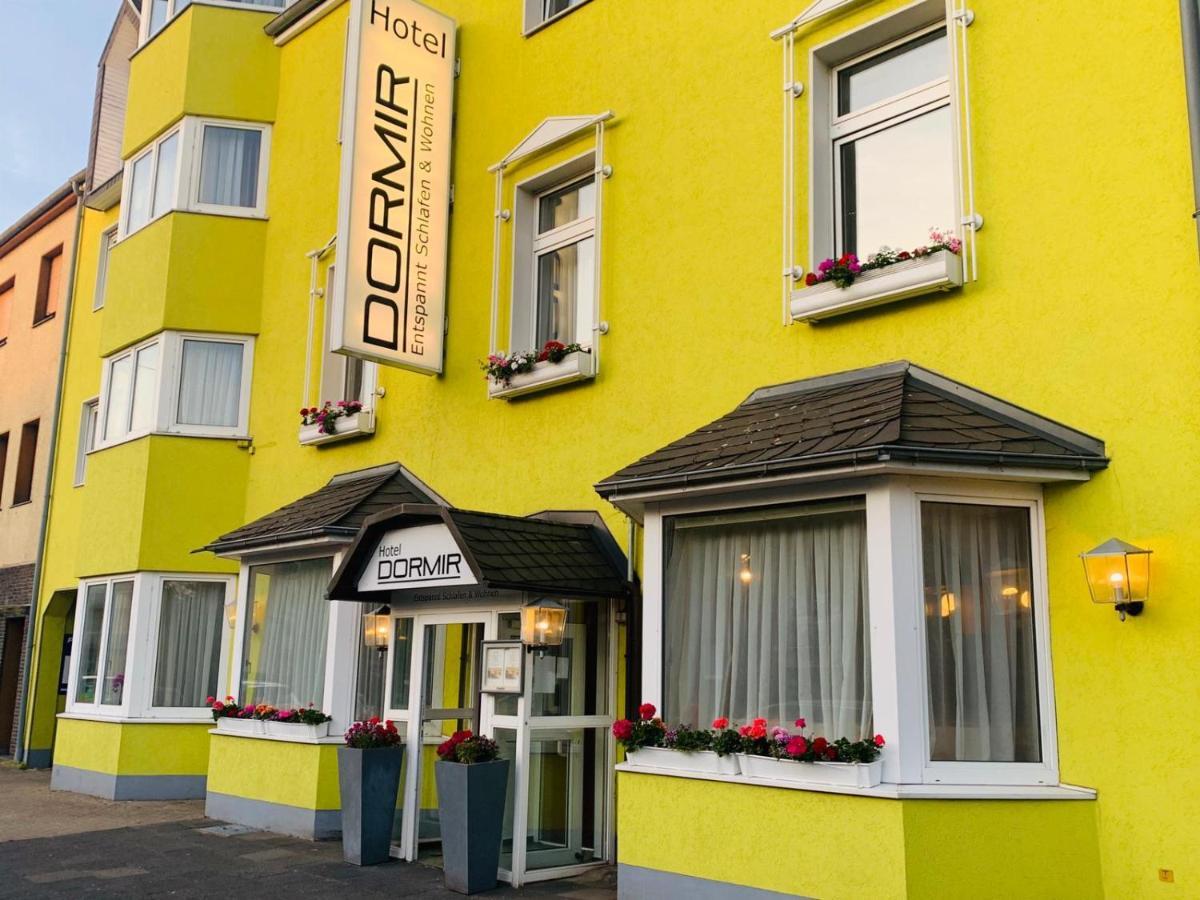 Отель  Hotel Dormir  - отзывы Booking