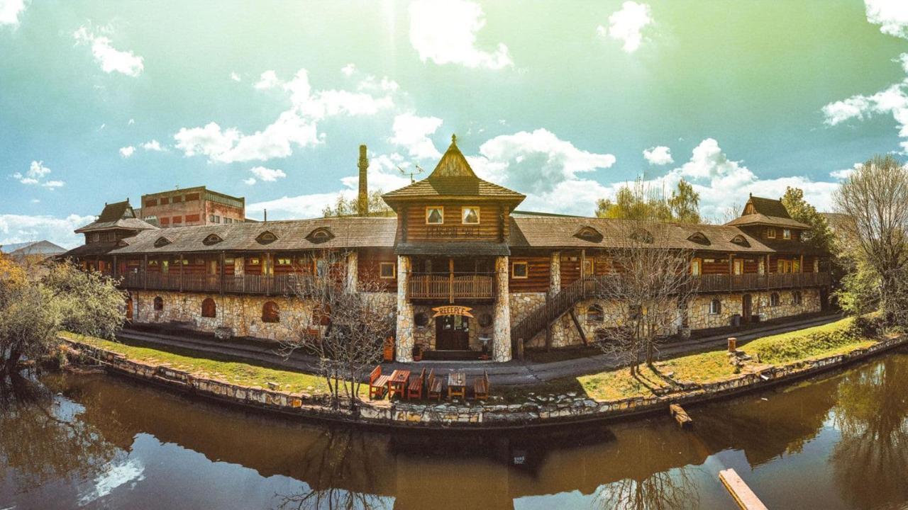 Гостевой дом  Resort Svět  - отзывы Booking