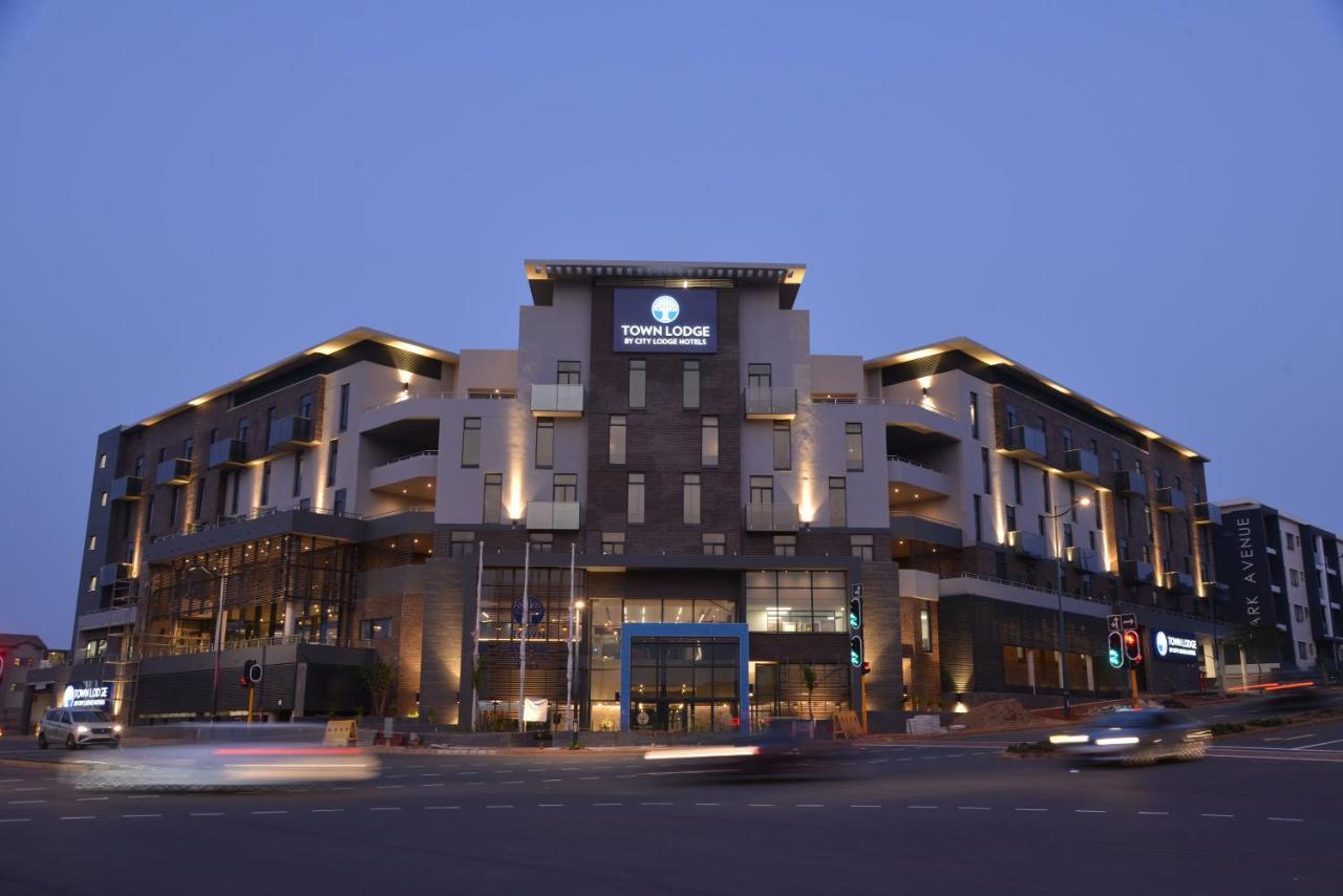 Отель  Отель  Town Lodge Umhlanga