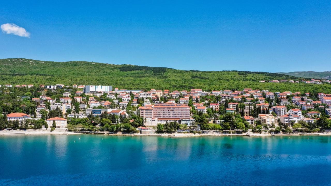 Отель  Hotel Mediteran  - отзывы Booking