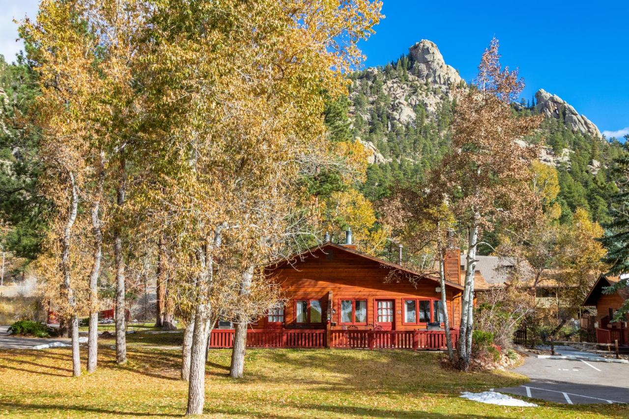 Streamside on Fall River, Estes Park – Updated 5 Prices