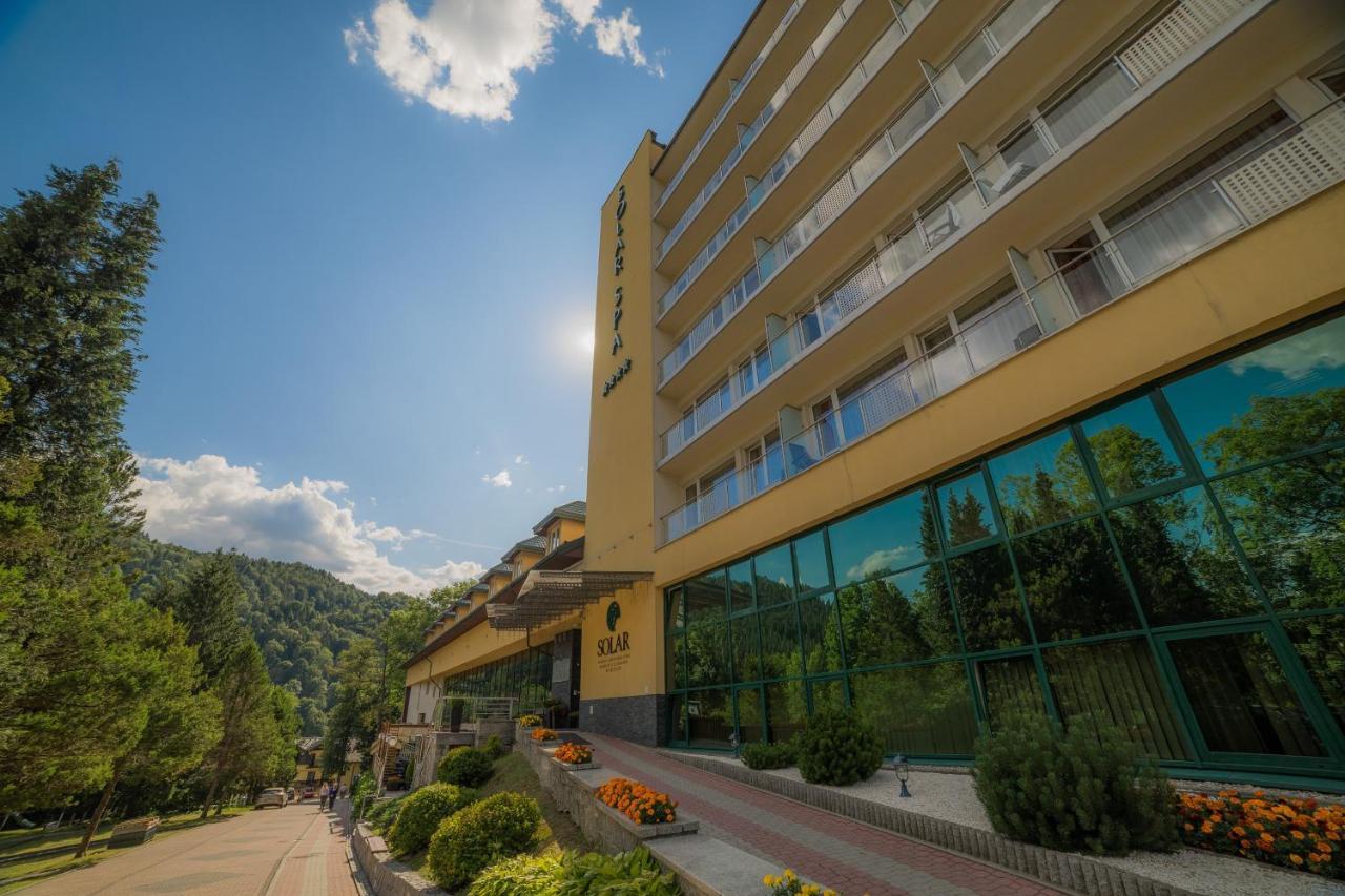 Отель  Hotel Solar  - отзывы Booking