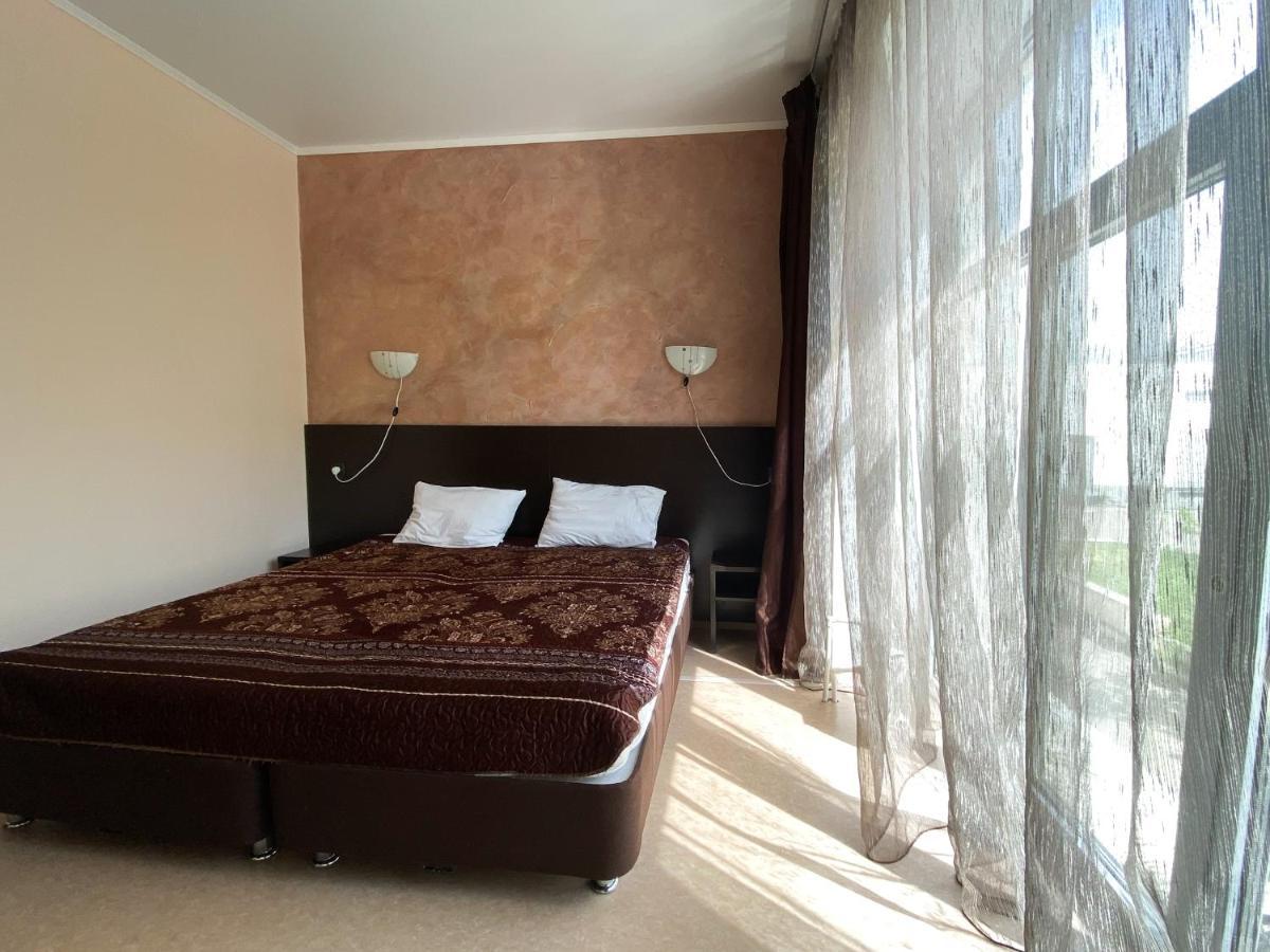 Мини-гостиница  Мастер Отель Останкино  - отзывы Booking