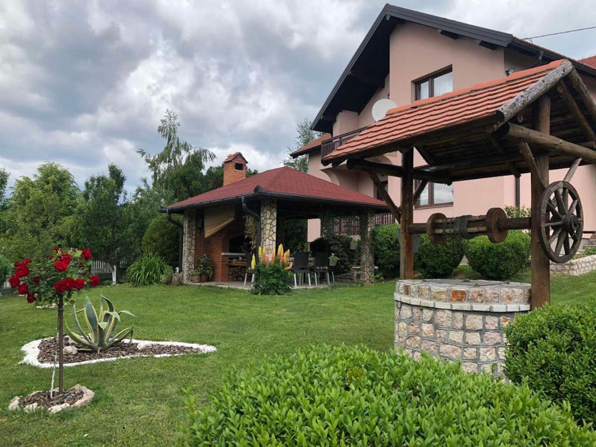 Гостевой дом  Apartments Dedic