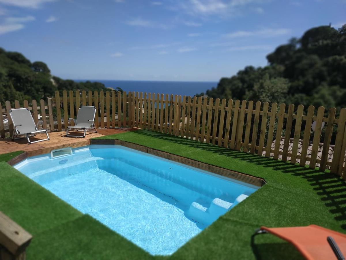 Дом для отпуска  Villa Mar I Cel