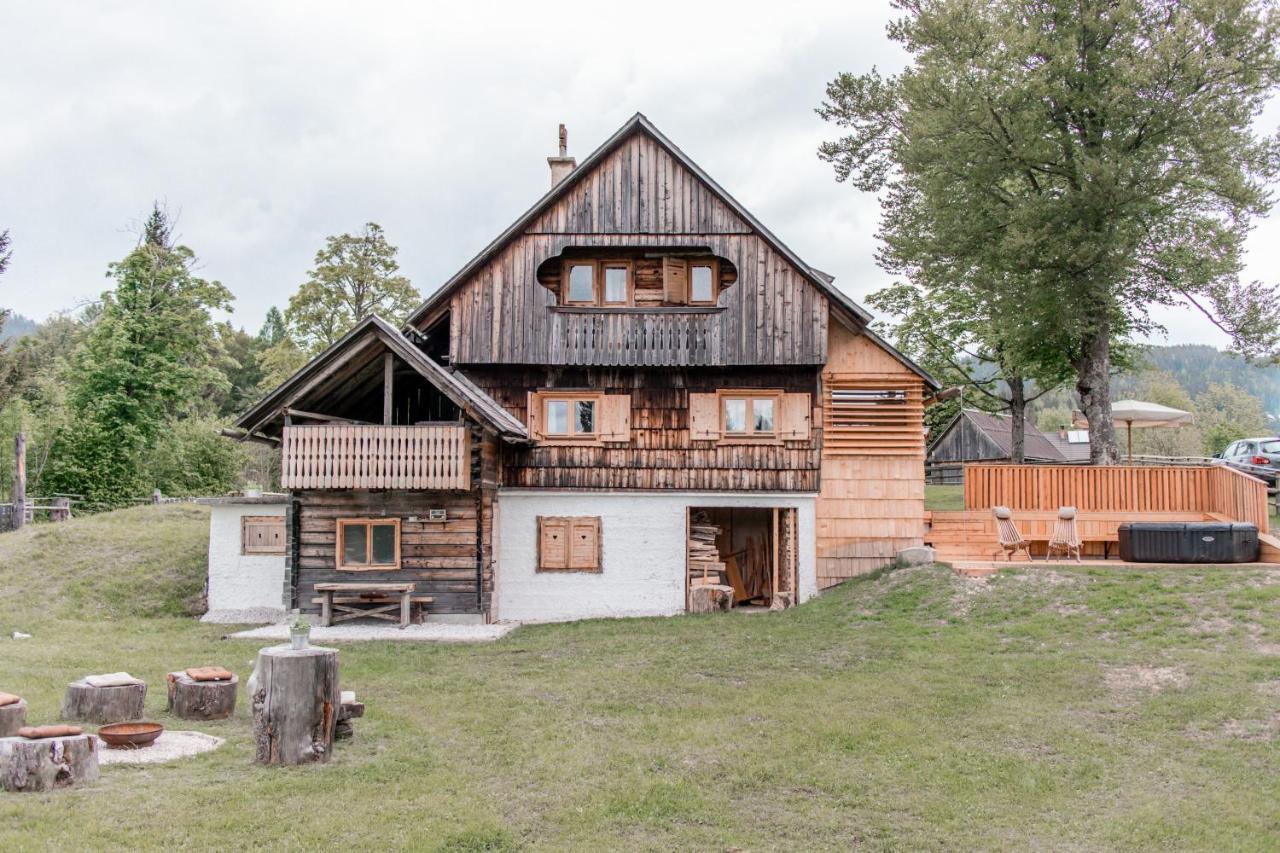 Дом для отпуска  Holiday House Franc