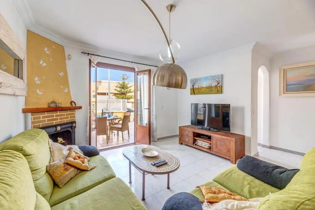 Дом для отпуска  Casa Lola -Lujo Es Trenc-