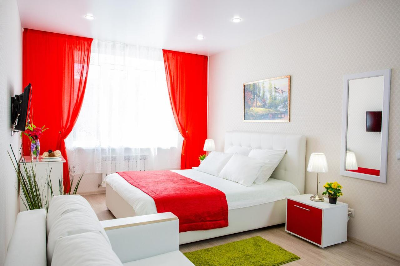 Апартаменты/квартира  Апартаменты LUX в Центре Йошкар-Ола