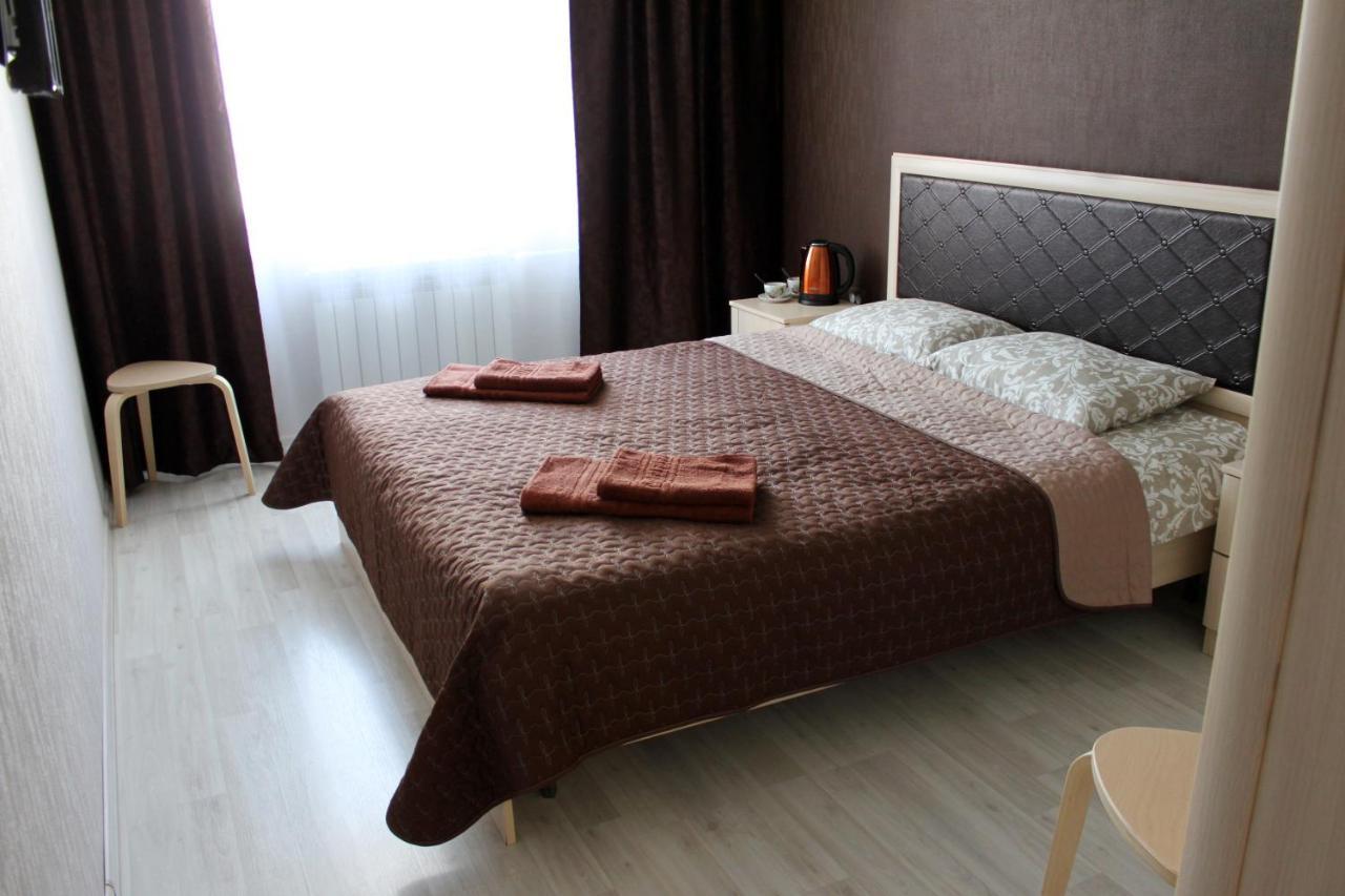 Мини-гостиница  Коливинг Вайнера 13  - отзывы Booking