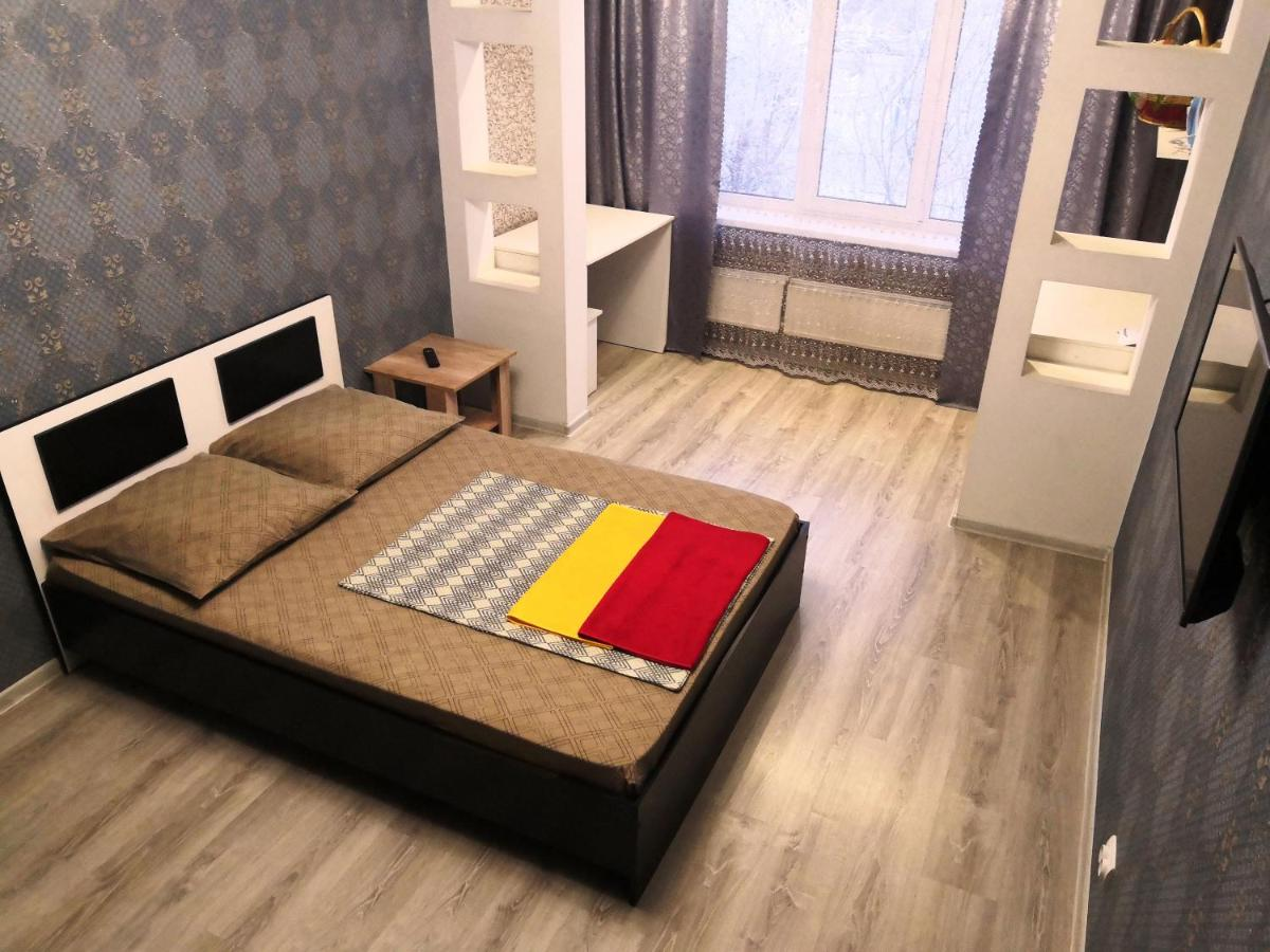 Апартаменты/квартира