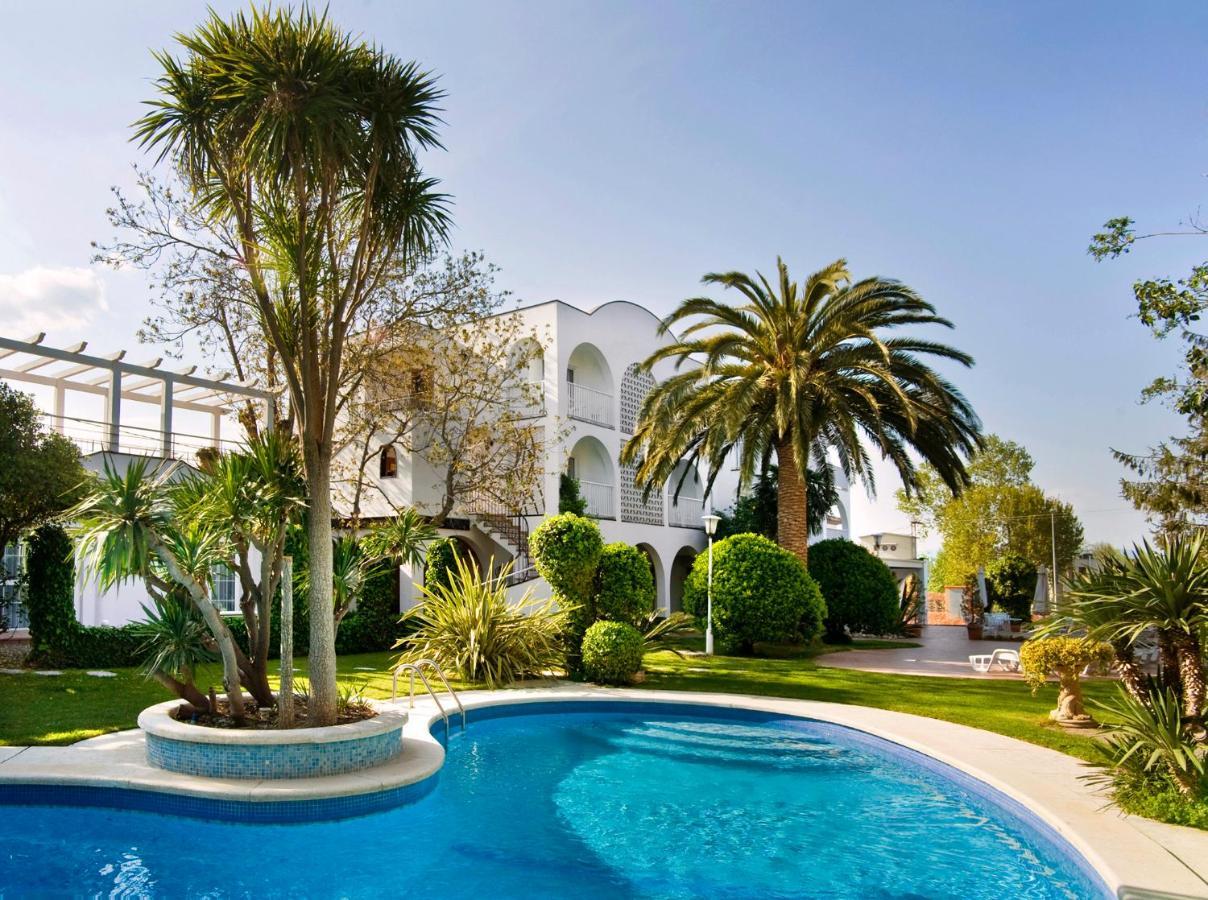 Отель  Hotel El Molí  - отзывы Booking