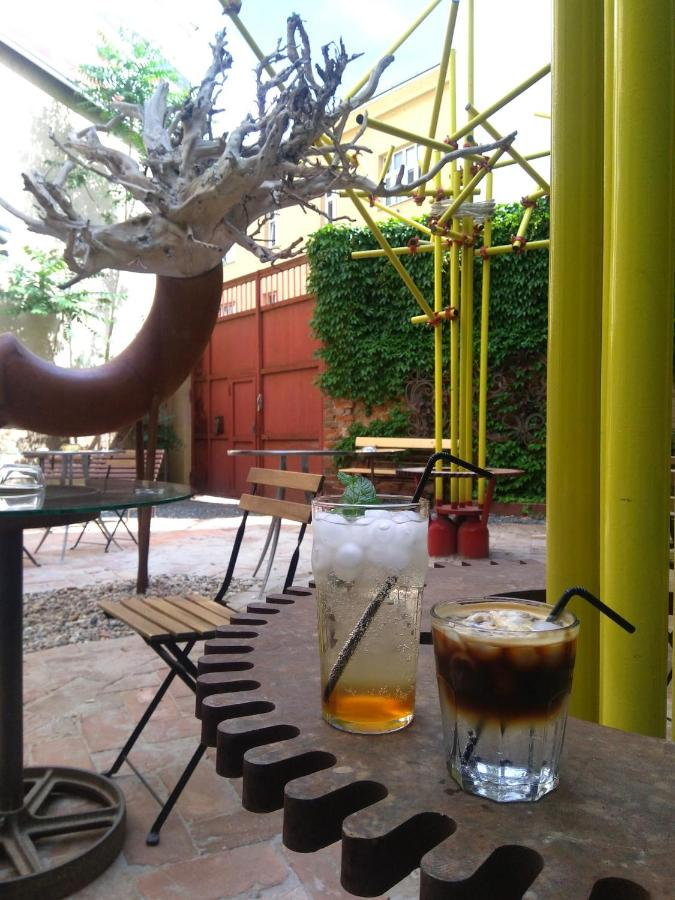 Хостел  Schrott Bed&Beer  - отзывы Booking